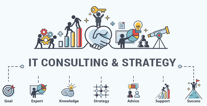 IT Consulting & Strategy