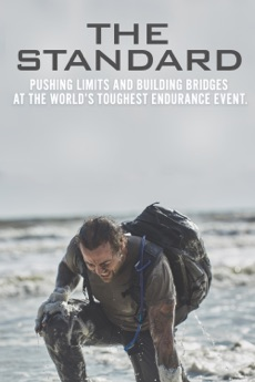 The feature image of the documentary The Standard